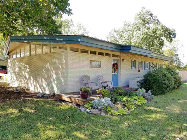 1002 W Angeline, Groesbeck, TX 76642 (MLS #172460) :: Magnolia Realty