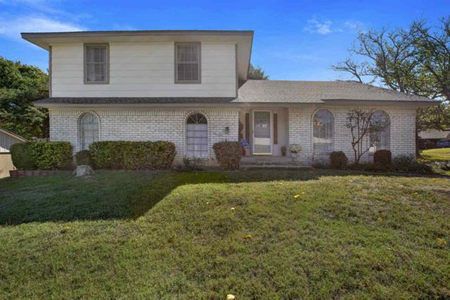 1101 Sleepy Hollow Rd, Woodway, TX 76712 (MLS #172466) :: Keller Williams Realty