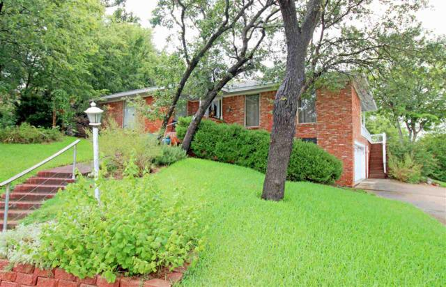 9409 Little River, Woodway, TX 76712 (MLS #172472) :: Keller Williams Realty