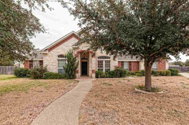1008 Lands End Cove, Hewitt, TX 76643 (MLS #172550) :: Keller Williams Realty