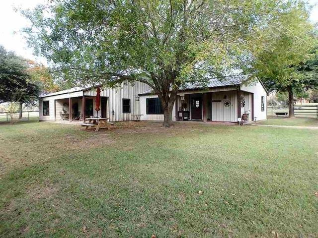 692 Cr 320, Centerville, TX 75833 (MLS #172551) :: Magnolia Realty