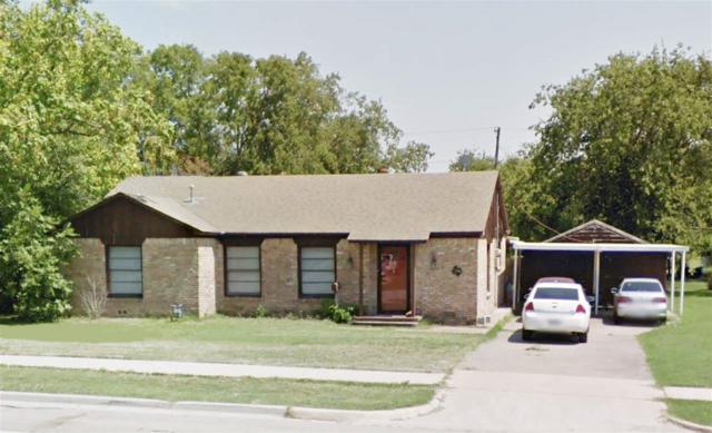 1508 E Texas, Mart, TX 76664 (MLS #172564) :: Magnolia Realty