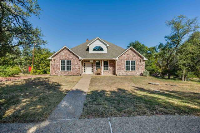 1885 Mclennan Crossing Rd, Waco, TX 76712 (MLS #172566) :: Magnolia Realty