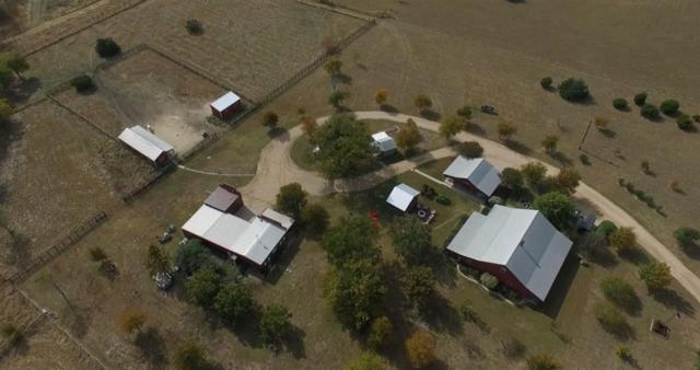 2415 Old Crawford Rd, Crawford, TX 76638 (MLS #172588) :: A.G. Real Estate & Associates