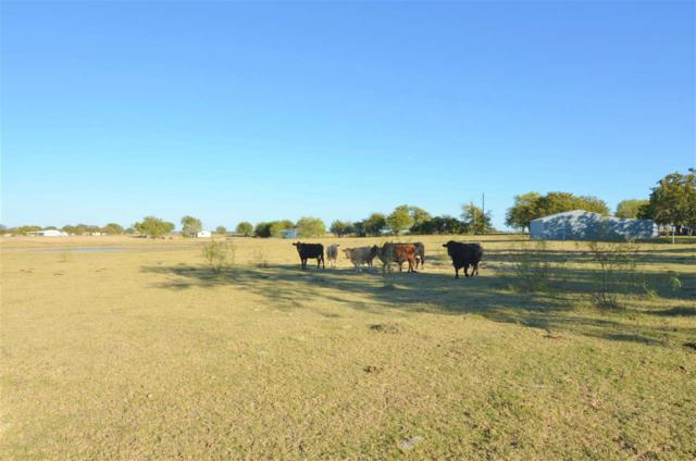 TBD E Rocket Rd, Lorena, TX 76655 (MLS #172603) :: Magnolia Realty