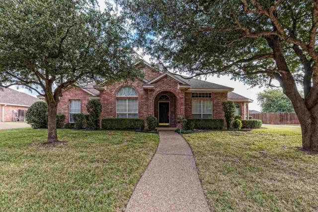 1224 South Haven, Hewitt, TX 76643 (MLS #172620) :: Keller Williams Realty
