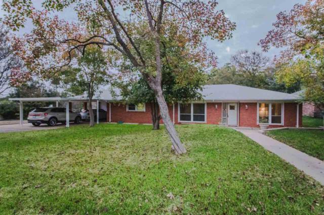 601 Topeka Dr, Woodway, TX 76712 (MLS #172651) :: Keller Williams Realty