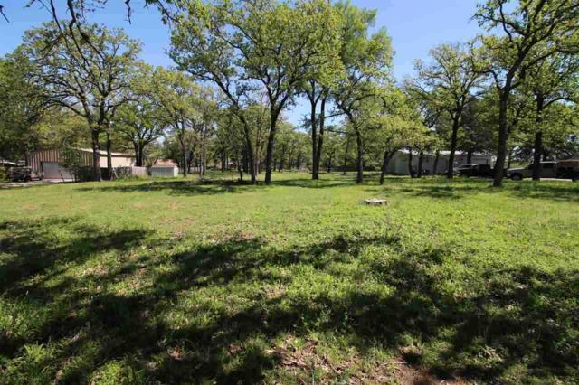 153 Park Lane, Lorena, TX 76655 (MLS #172668) :: Keller Williams Realty