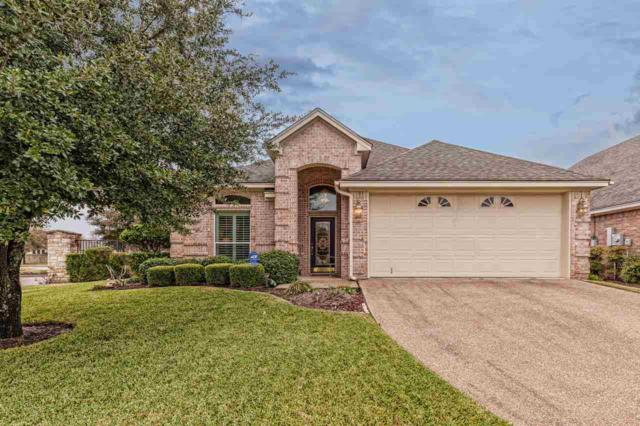 1213 Windstone Dr, Woodway, TX 76712 (MLS #172673) :: Keller Williams Realty