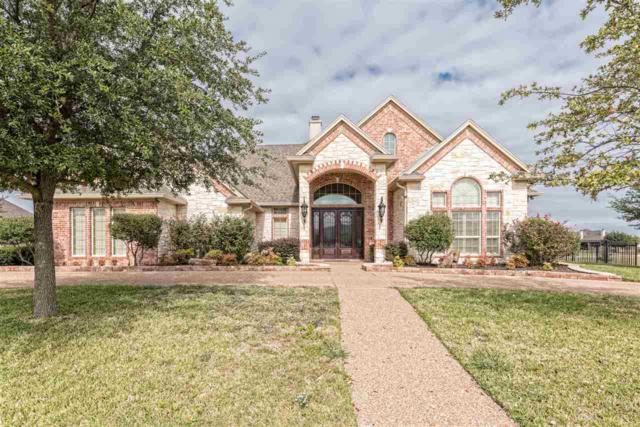 1005 Burberry, Waco, TX 76712 (MLS #172686) :: Keller Williams Realty