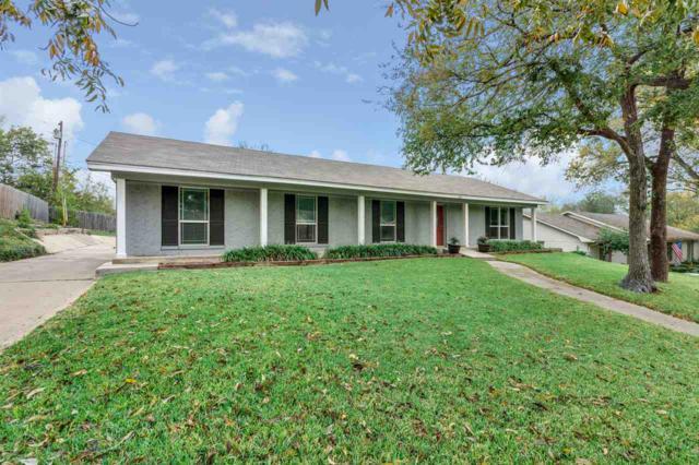 913 Sleepy Hollow Rd, Woodway, TX 76712 (MLS #172702) :: Keller Williams Realty