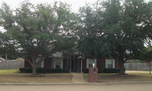 840 Oakmont Dr, Hewitt, TX 76643 (MLS #172712) :: Keller Williams Realty