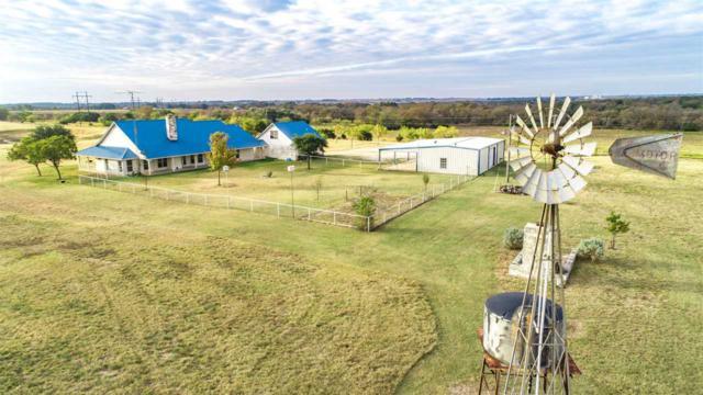 6890 Cedar Rock  Pkwy, Crawford, TX 76638 (MLS #172718) :: Magnolia Realty