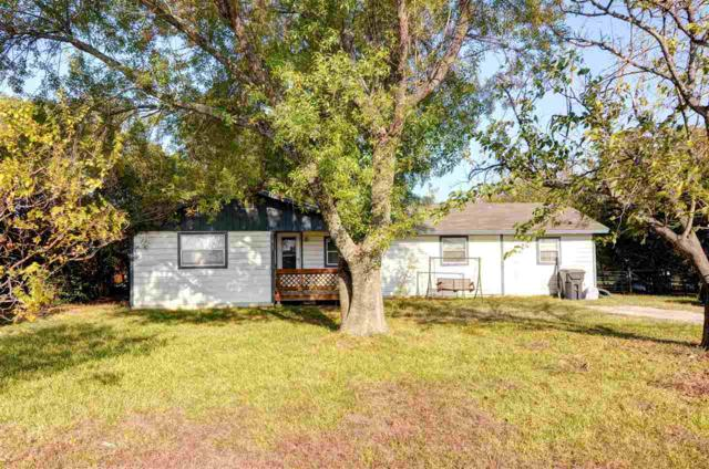 11115 Wortham Bend Rd, Waco, TX 76708 (MLS #172726) :: Magnolia Realty