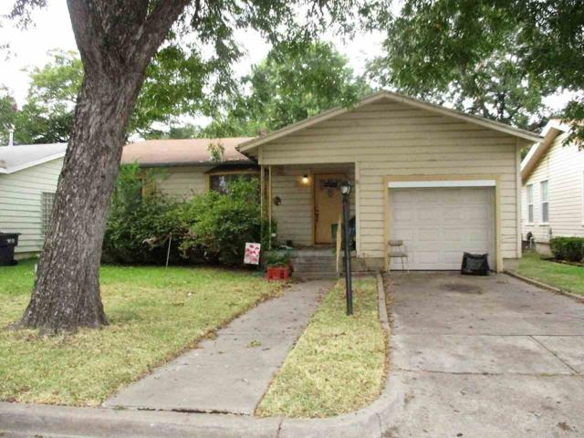 3505 Windsor Ave, Waco, TX 76708 (MLS #172728) :: Magnolia Realty