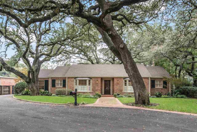 4821 Ridgeview Dr, Waco, TX 76710 (MLS #172733) :: Magnolia Realty
