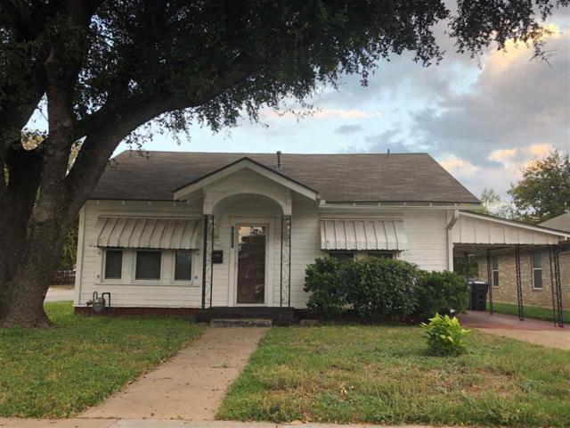 1225 Hood, Waco, TX 76704 (MLS #172746) :: Magnolia Realty