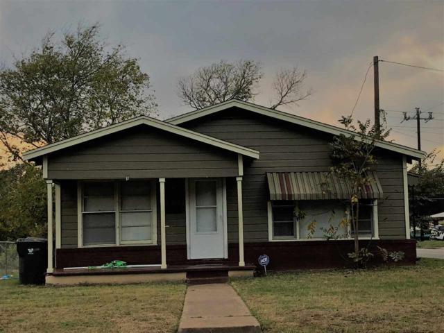 1224 Hood, Waco, TX 76704 (MLS #172747) :: Magnolia Realty