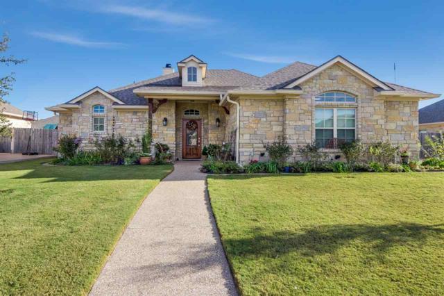 108 Emmalyn, Hewitt, TX 76643 (MLS #172755) :: Keller Williams Realty