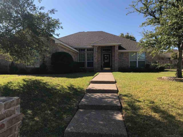 1125 South Haven, Hewitt, TX 76643 (MLS #172769) :: Keller Williams Realty
