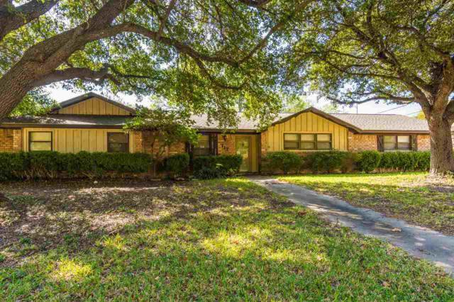 117 Crestwood Dr, Hewitt, TX 76643 (MLS #172784) :: Keller Williams Realty