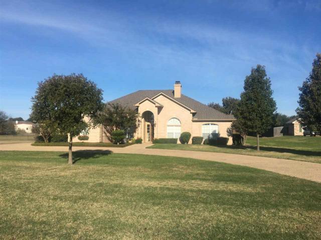 2842 Burl Ln, Lorena, TX 76655 (MLS #172792) :: Keller Williams Realty