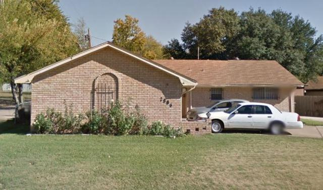 2806 Denise Dr, Waco, TX 76706 (MLS #172797) :: Keller Williams Realty