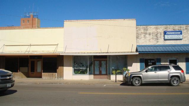 259 Live Oak, Marlin, TX 76661 (MLS #172805) :: Keller Williams Realty