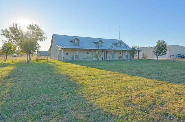 186 Rejcek Way, Waco, TX 76705 (MLS #172833) :: Magnolia Realty