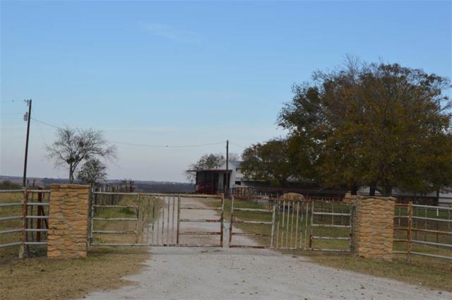 W Central, Golinda, TX 76655 (MLS #172908) :: Magnolia Realty