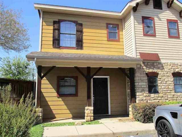 2410 S 2nd, Waco, TX 76706 (MLS #172923) :: Magnolia Realty