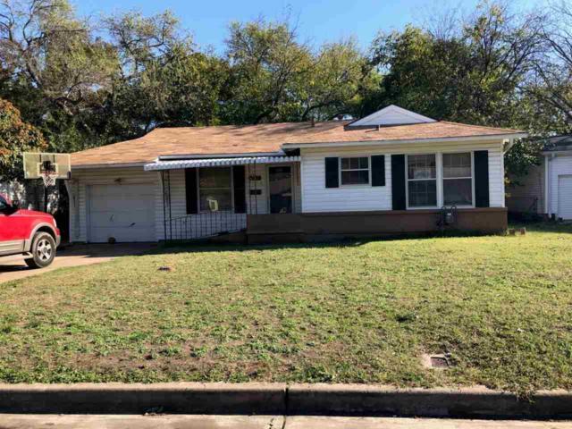 4012 Sleeper Ave, Waco, TX 76707 (MLS #173008) :: Magnolia Realty