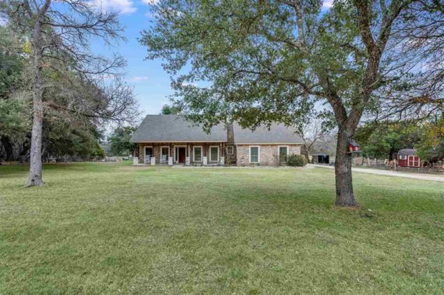 239 Cr 354, Gatesville, TX 76528 (MLS #173059) :: Magnolia Realty