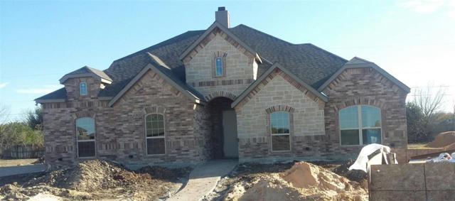 1099 Hesselridge Drive, Hewitt, TX 76643 (MLS #173069) :: Keller Williams Realty