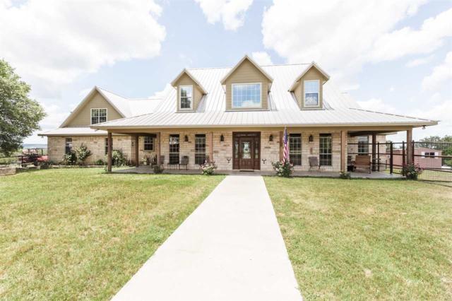 601 County Road 2540, Meridian, TX 76665 (MLS #173090) :: Magnolia Realty