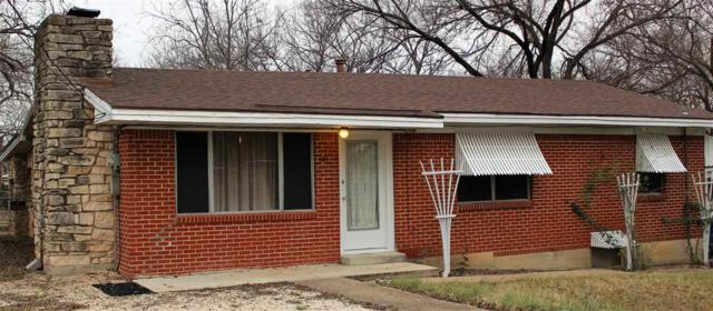 121 E Turnbo Road, Harker Heights, TX 76548 (MLS #173107) :: Magnolia Realty