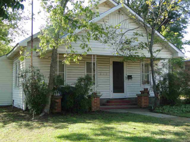 617 N Red River, Mexia, TX 76667 (MLS #173118) :: Magnolia Realty