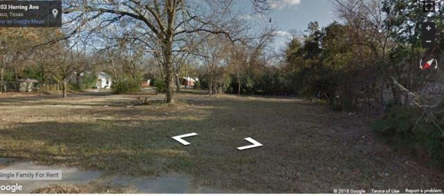 2104 Herring Avenue, Waco, TX 76708 (MLS #173160) :: Magnolia Realty