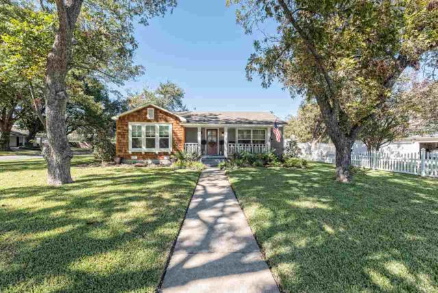 3829 Herwol Ave, Waco, TX 76710 (MLS #173233) :: Magnolia Realty