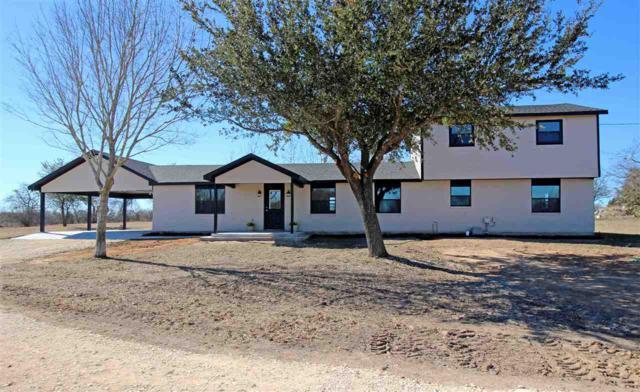 923 Westgate I Rd, Eddy, TX 76524 (MLS #173254) :: Magnolia Realty