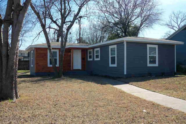 2900 Hubby Ave, Waco, TX 76707 (MLS #173257) :: Magnolia Realty