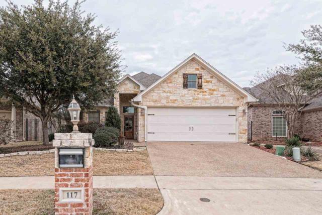 117 Cambridge Cir, Woodway, TX 76712 (MLS #173288) :: Magnolia Realty