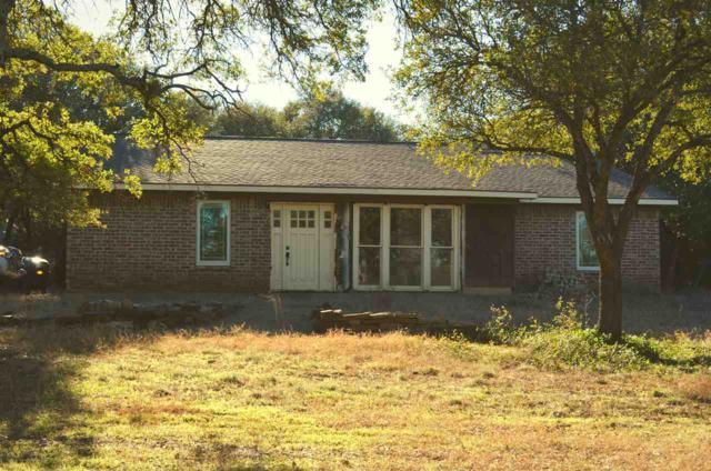 2789 Garrett Ln, China Spring, TX 76633 (MLS #173318) :: Magnolia Realty