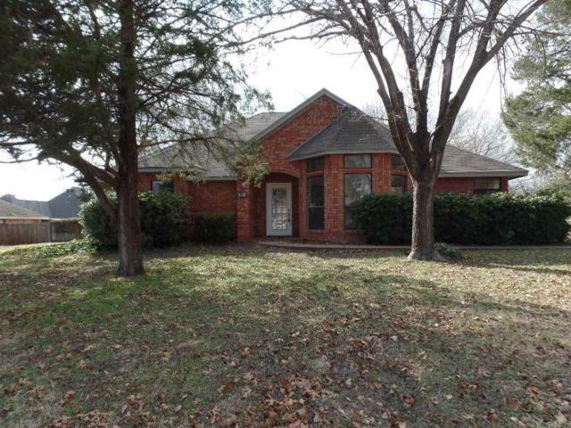 204 Sherwood Oaks Dr, Waco, TX 76705 (MLS #173319) :: Magnolia Realty