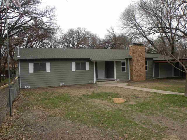 4604 Wisconsin, Bellmead, TX 76705 (MLS #173328) :: Magnolia Realty