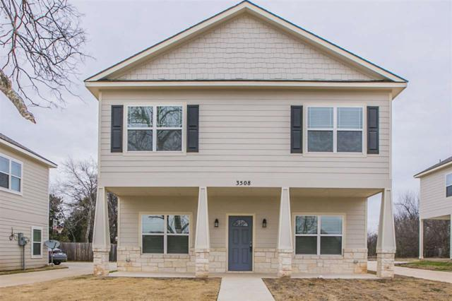 3508 S 4TH, Waco, TX 76706 (MLS #173330) :: Magnolia Realty