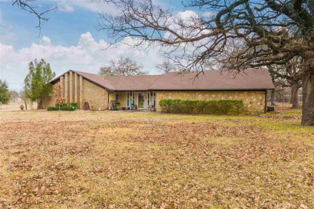 523 Brint Lane, Robinson, TX 76706 (MLS #173332) :: Magnolia Realty