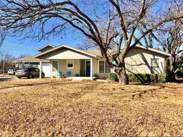915 W 19TH, Clifton, TX 76634 (MLS #173337) :: Magnolia Realty