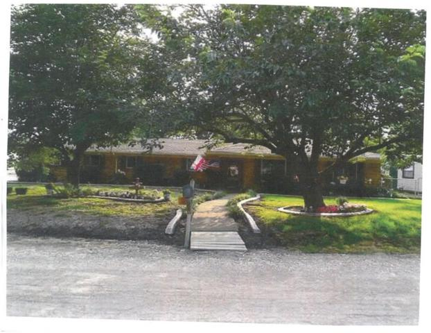 201 S Booth, Mart, TX 76664 (MLS #173359) :: Magnolia Realty