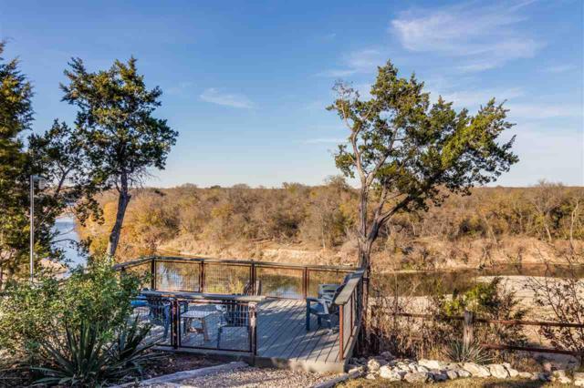 875 Mabry Rd, Waco, TX 76633 (MLS #173369) :: Magnolia Realty
